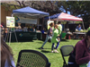 Earth Day Booths 2018