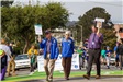237 notable scientists in the Parade - Photo by Marin Stuart
