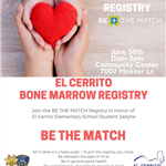 Bone Marrow Registry Drive