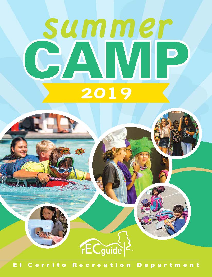 Summer Camp Activity Guide Photo