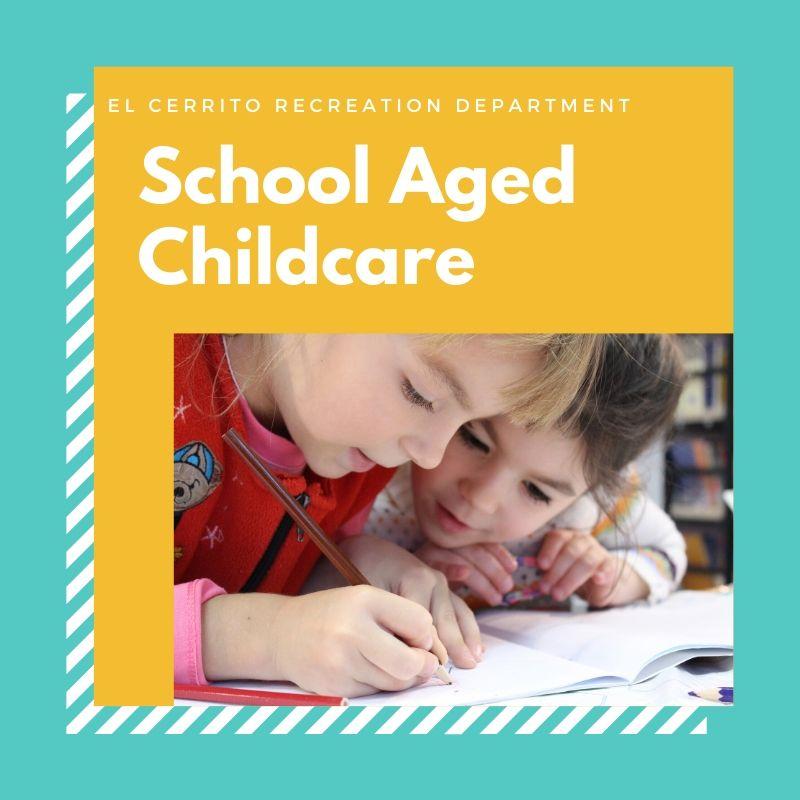 School Aged Childcare