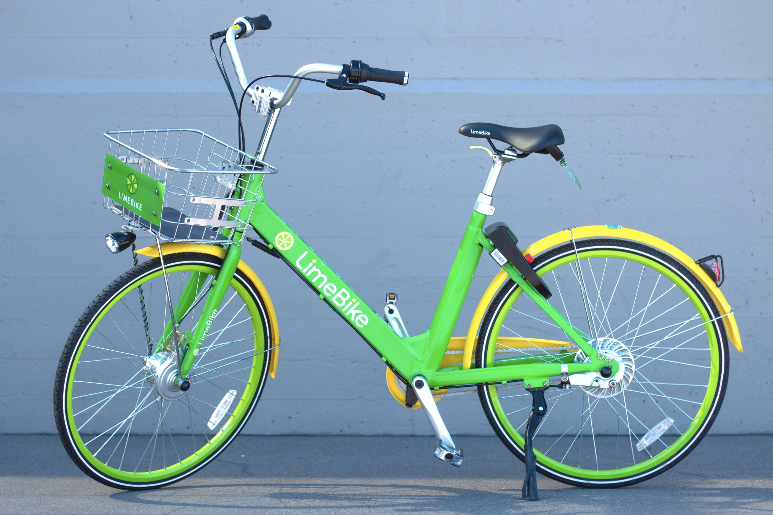 54da102b04c Bike Share Program | El Cerrito, CA - Official Website