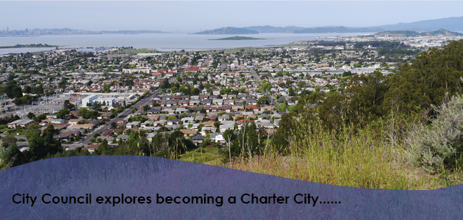 Charter City