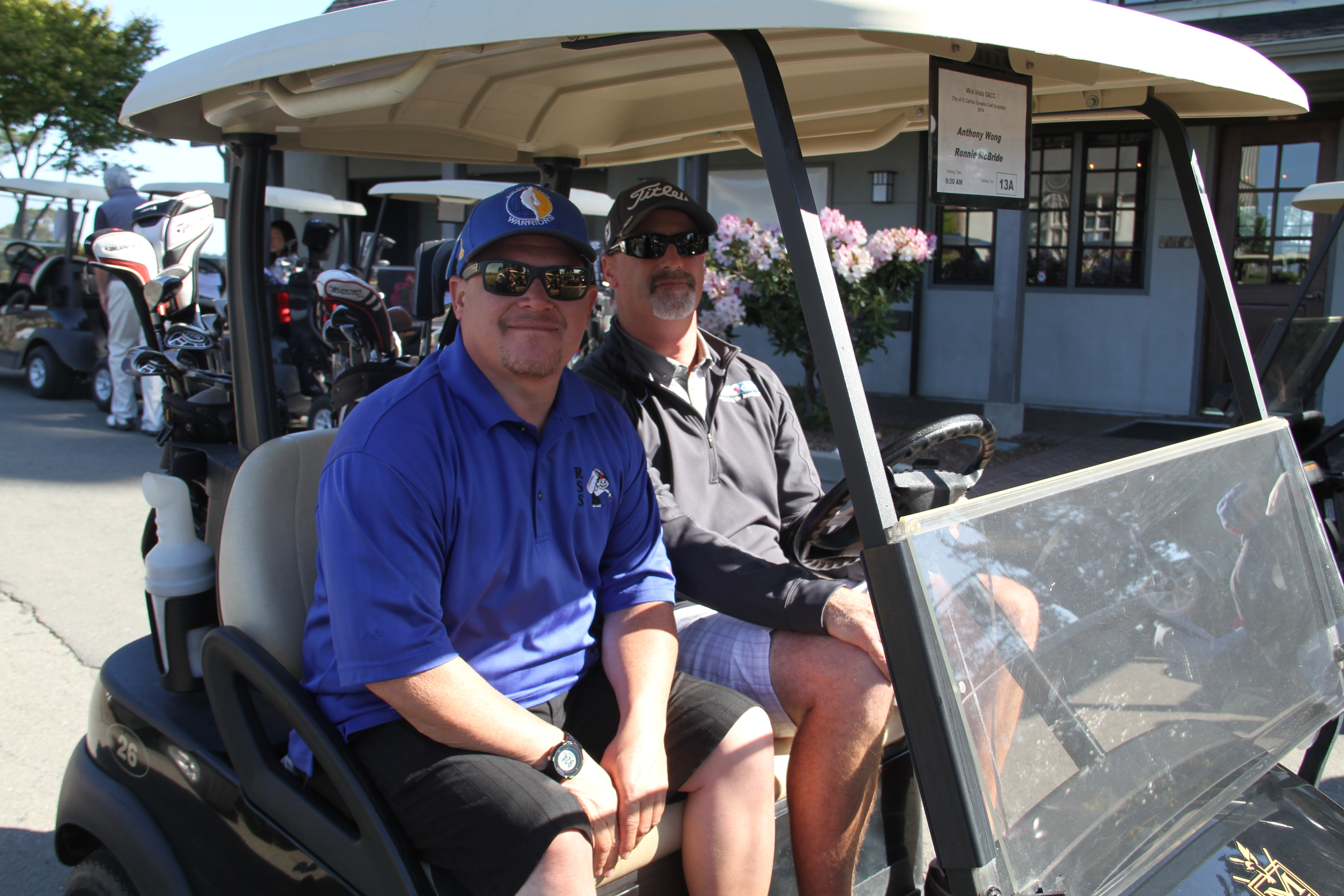 2014 Dynamo Golf Scramble03