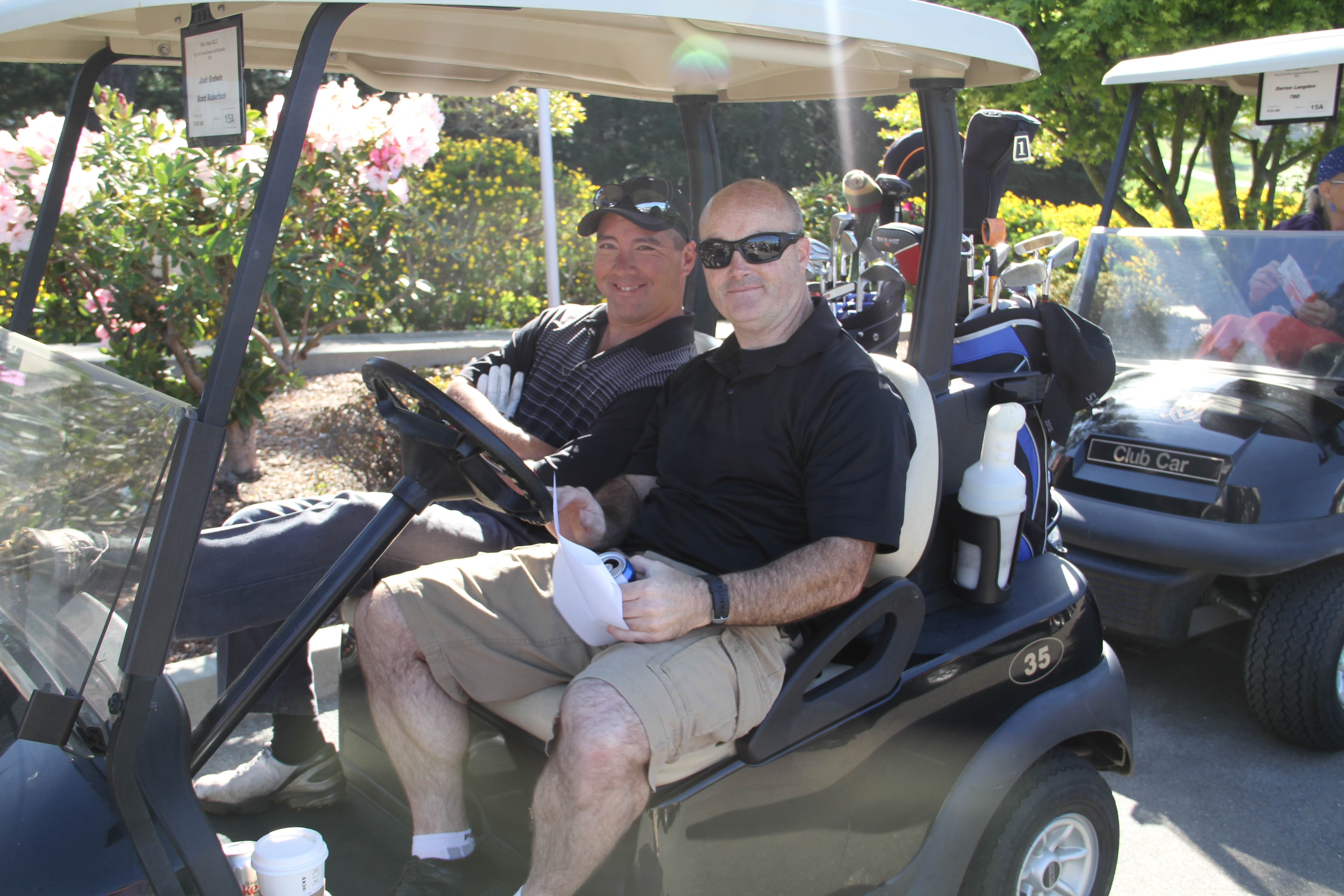 2014 Dynamo Golf Scramble06