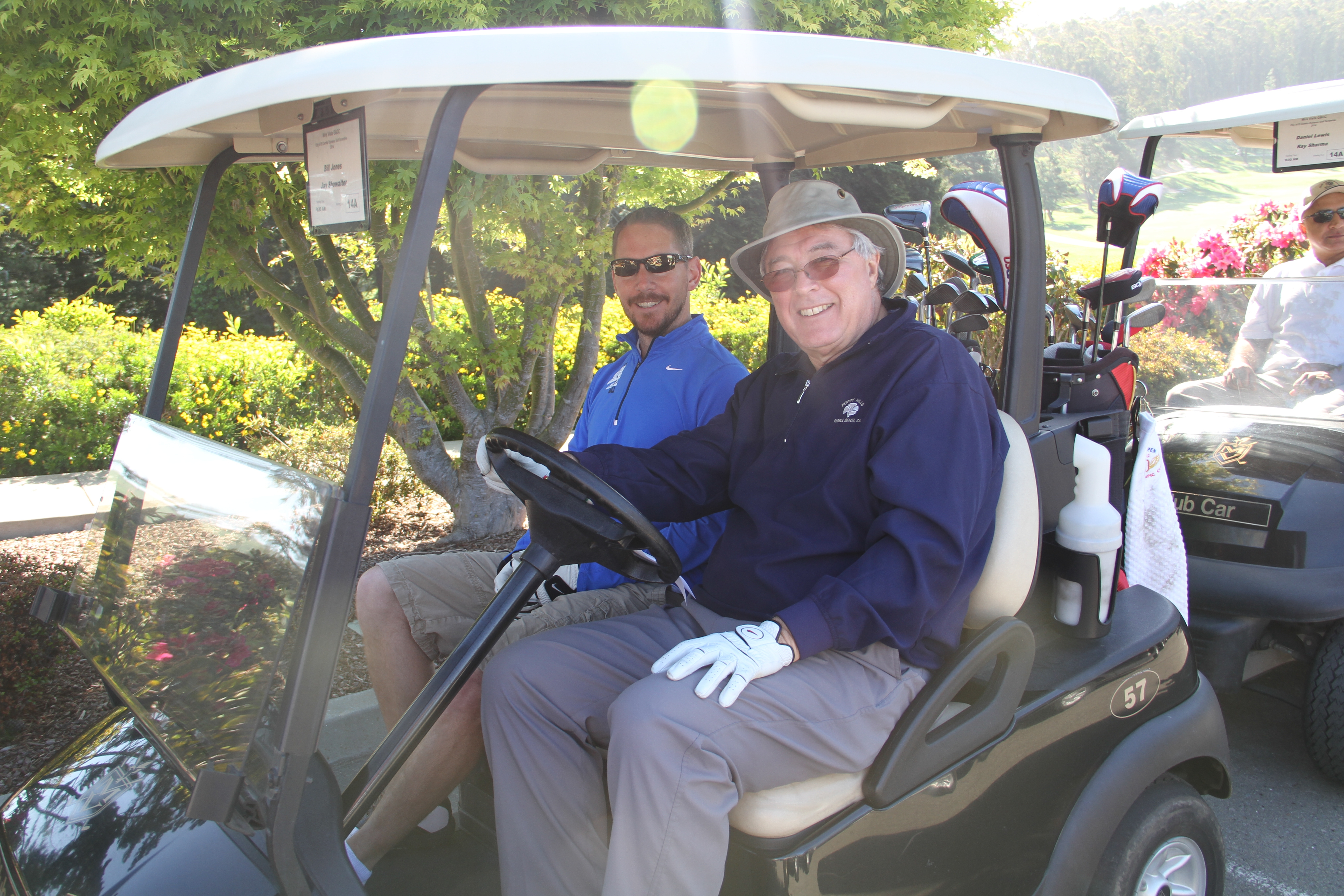 2014 Dynamo Golf Scramble08