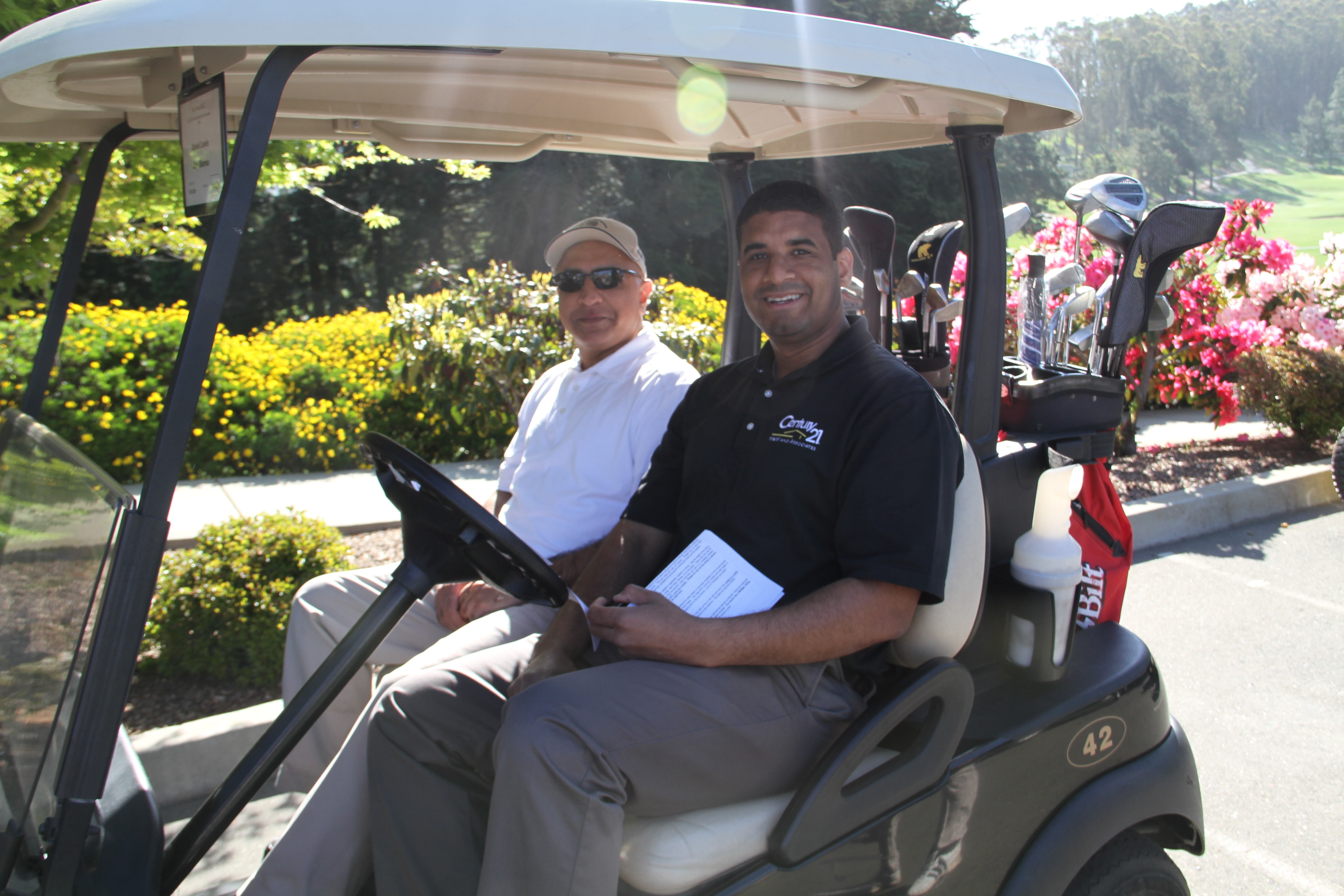 2014 Dynamo Golf Scramble09