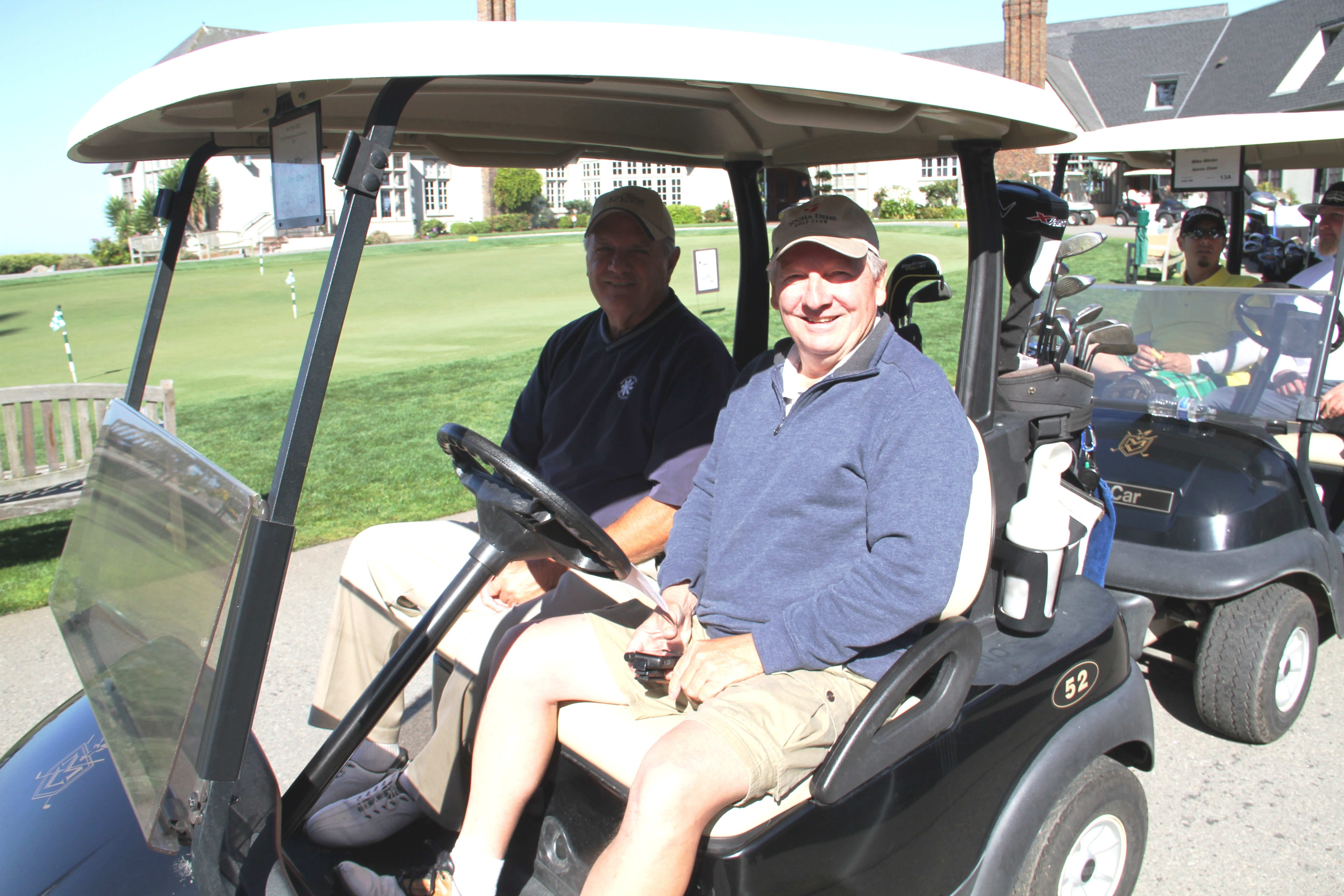 2014 Dynamo Golf Scramble16