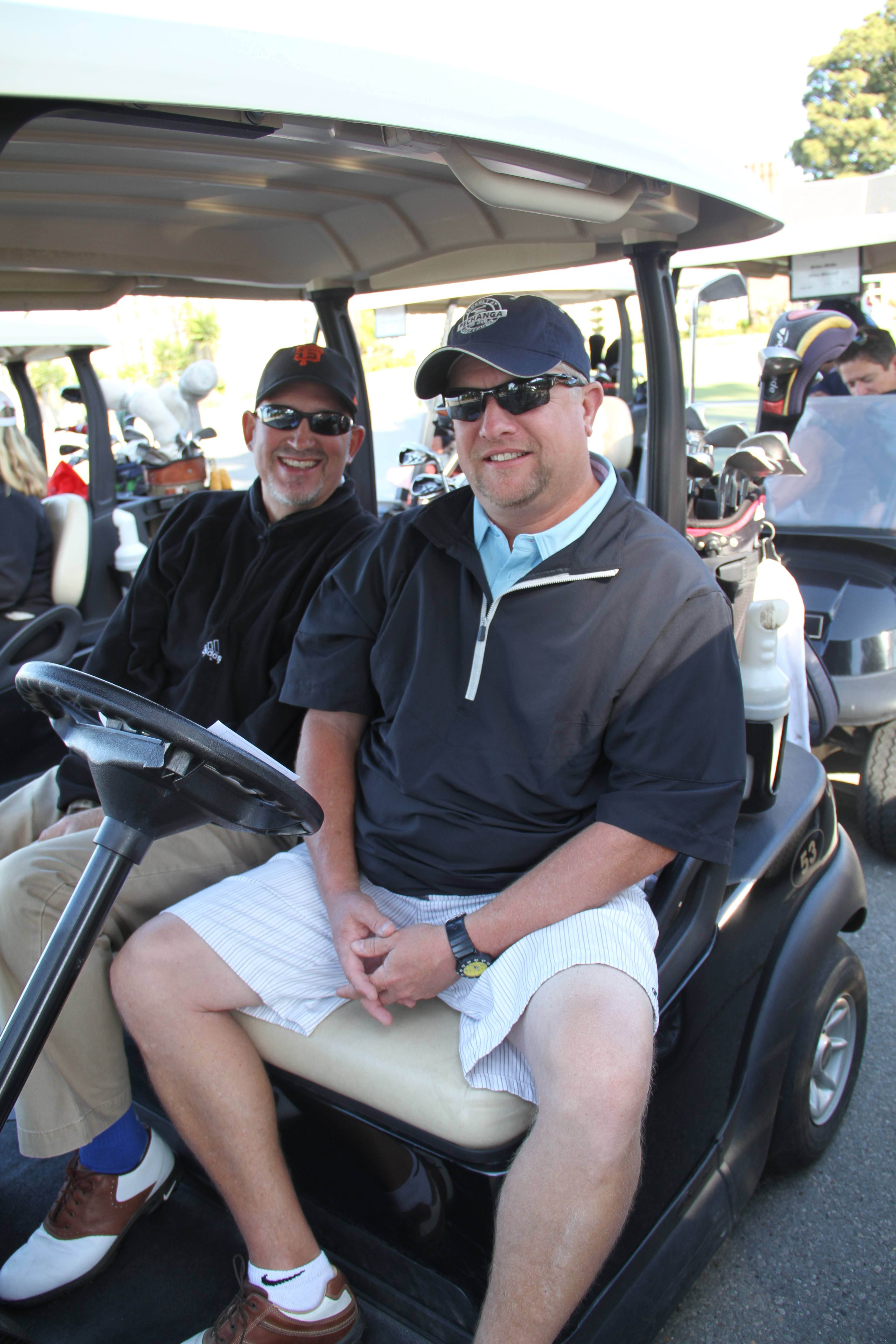 2014 Dynamo Golf Scramble24