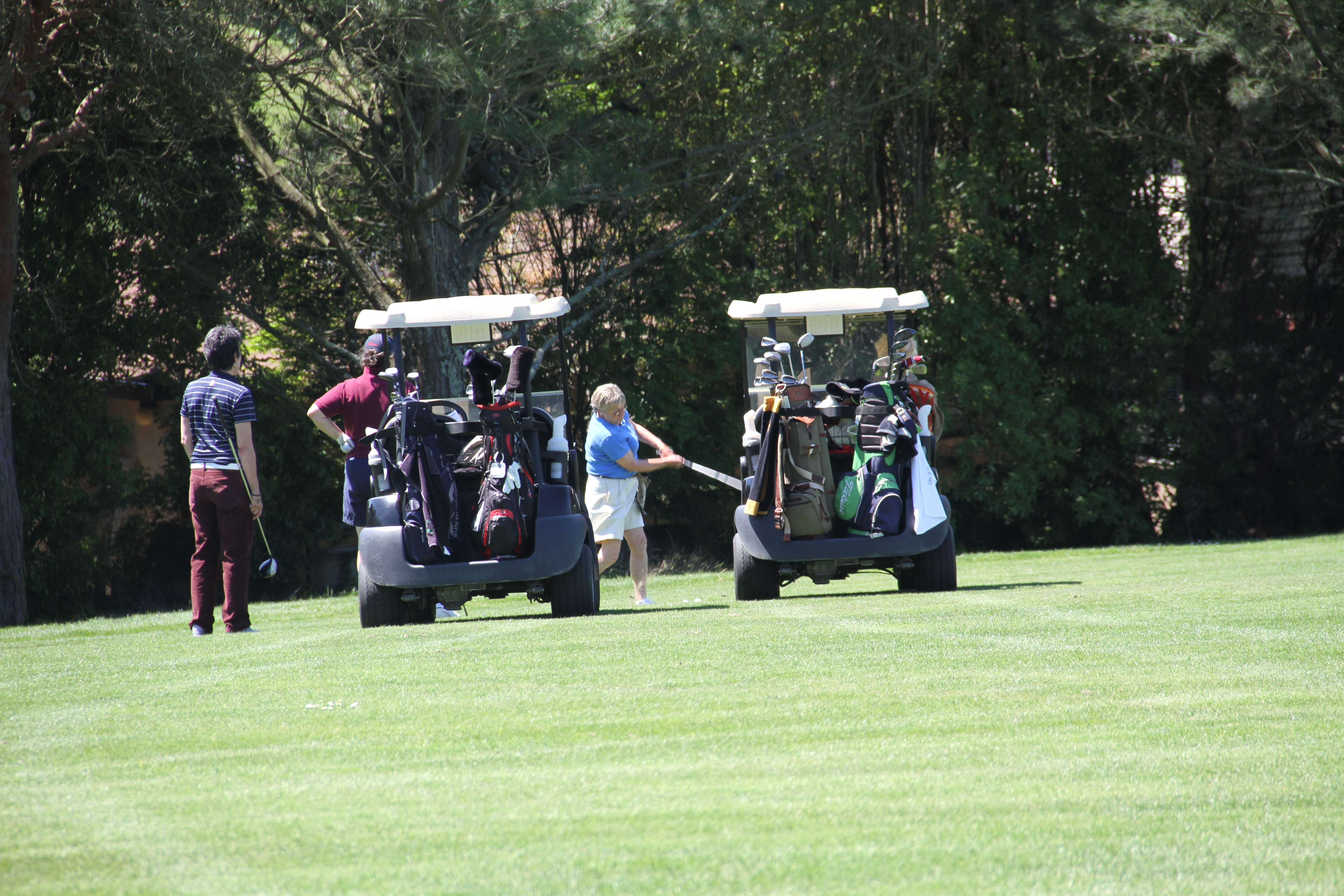 2014 Dynamo Golf Scramble37
