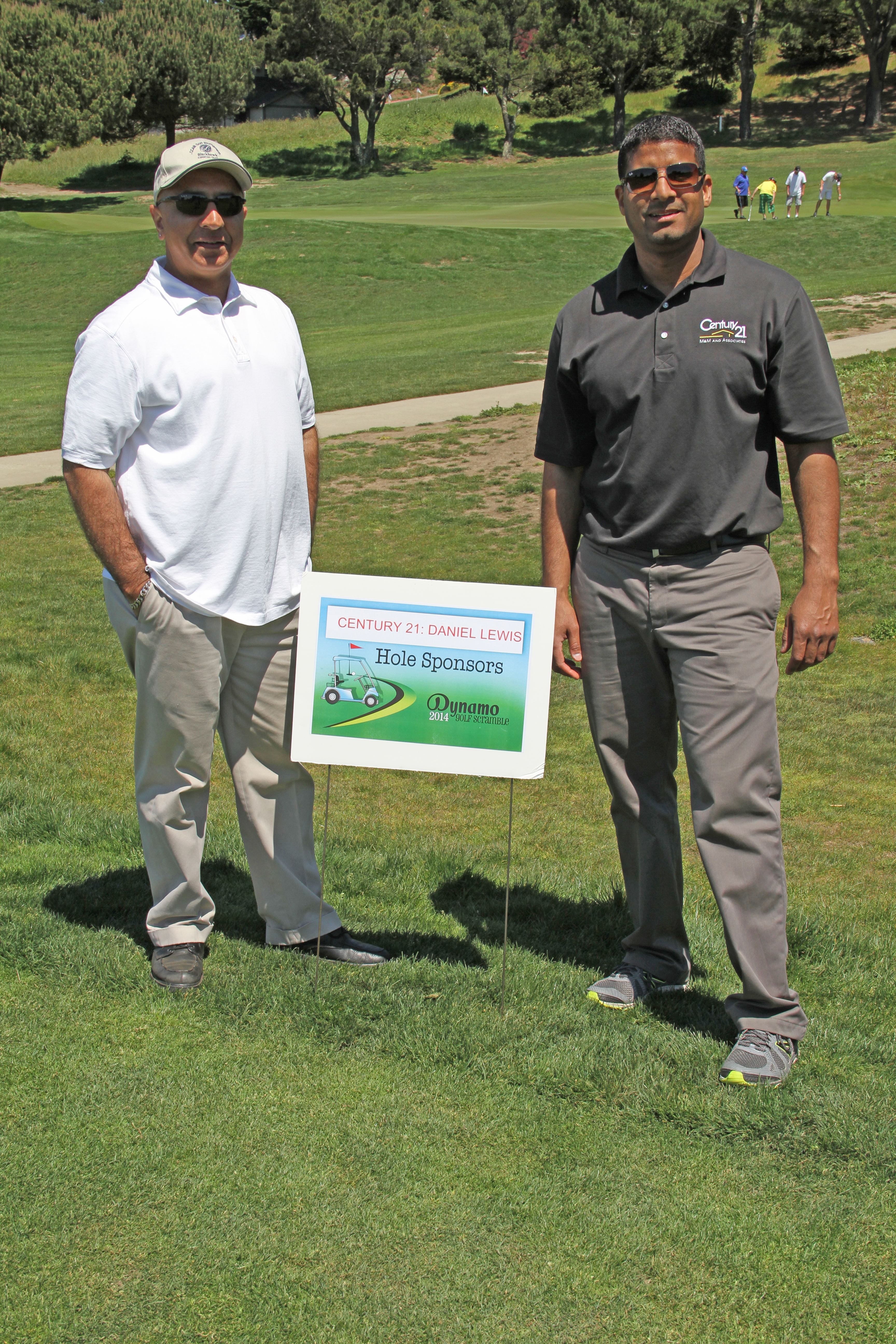 2014 Dynamo Golf Scramble43