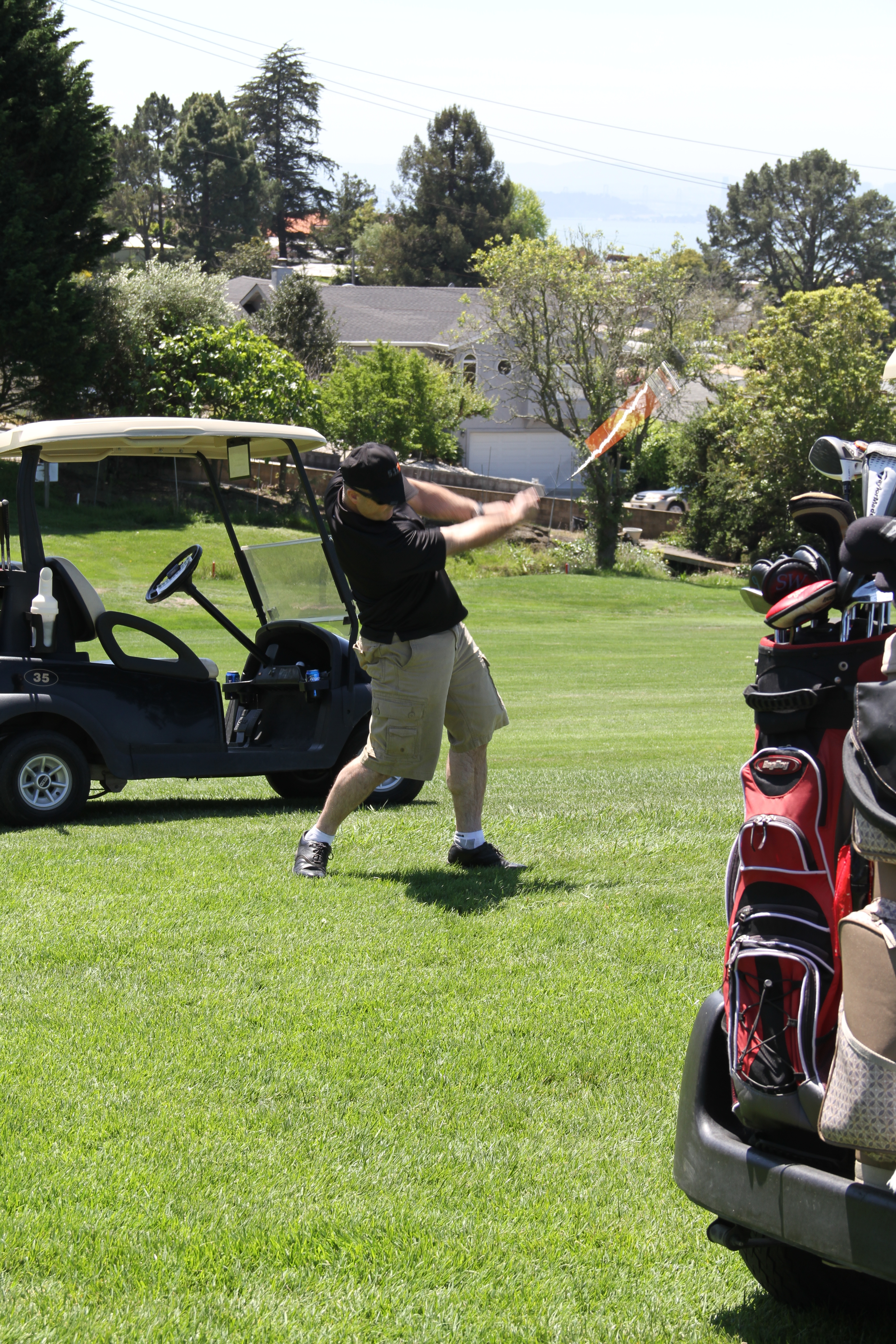 2014 Dynamo Golf Scramble44