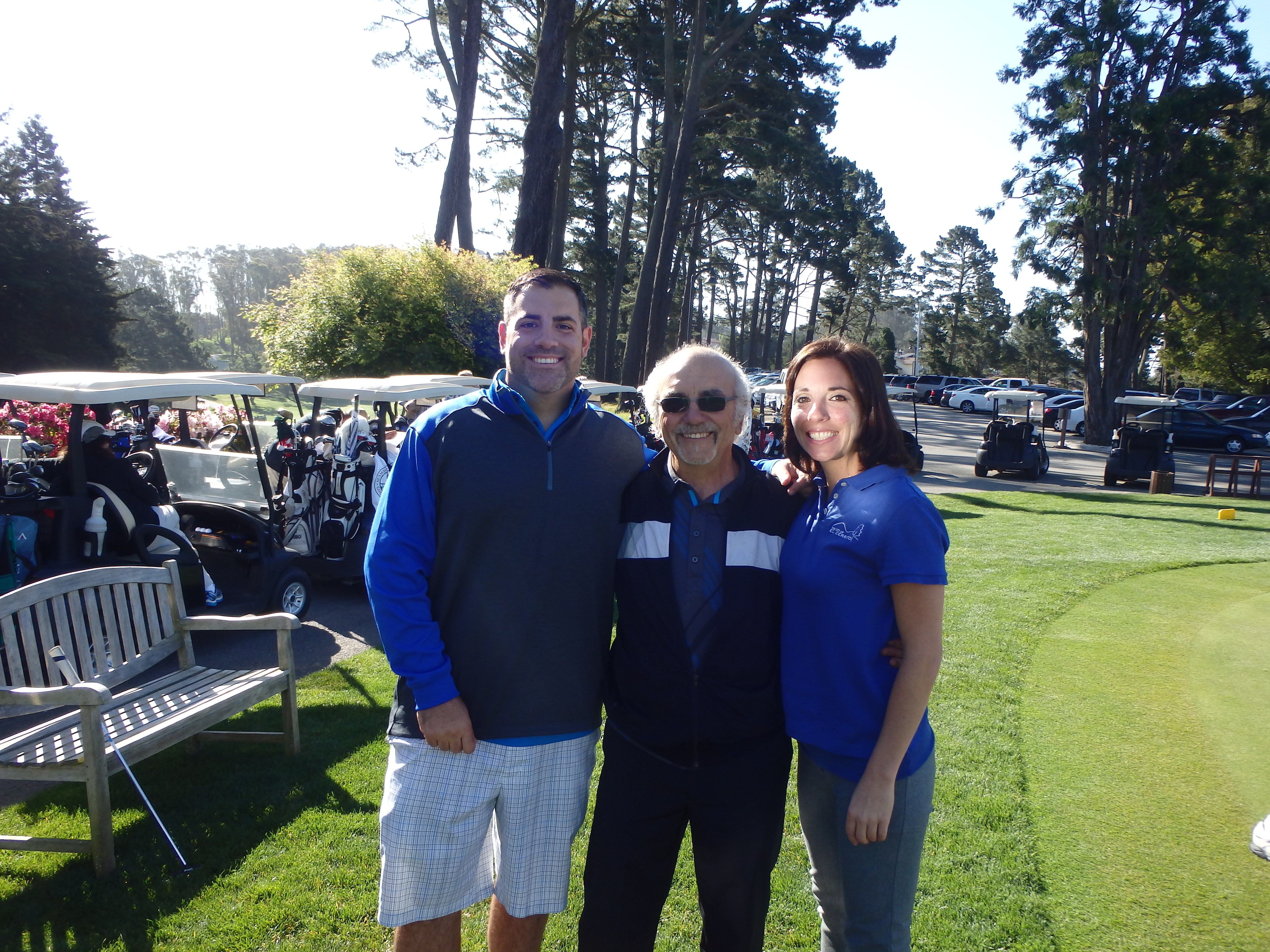 2014 Dynamo Golf Scramble61