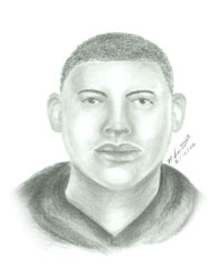 image of suspect