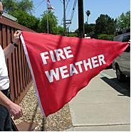 image of Red Flag
